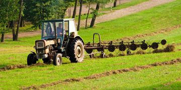 agricultural vehicle insurance
